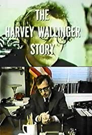Men of Crisis: The Harvey Wallinger Story Poster