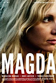 Primary photo for Magda