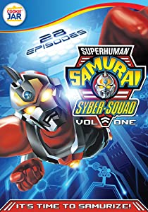 the Superhuman Samurai Syber-Squad full movie in hindi free download
