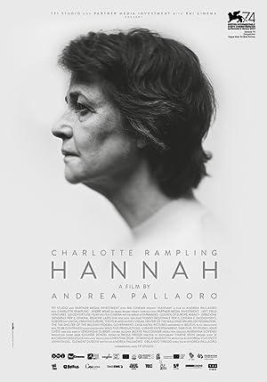 Hannah (2017)