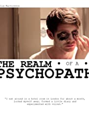 The Realm of a Psychopath Poster
