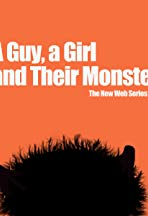 A Guy, a Girl, and Their Monster