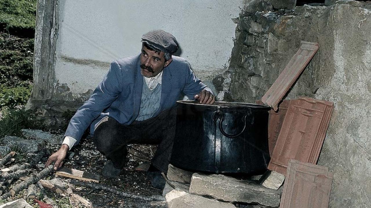 Tarik Akan in Berdel (1990)