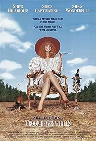 Shelley Long in Troop Beverly Hills (1989)