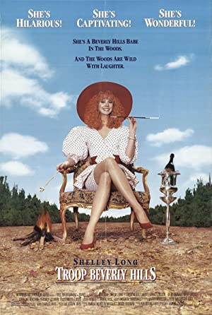 Troop Beverly Hills Poster Image