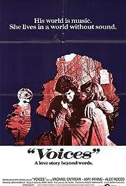 Voices(1979) Poster - Movie Forum, Cast, Reviews