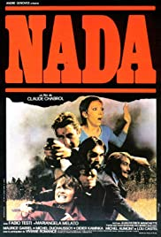 The Nada Gang Poster