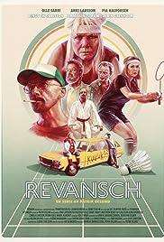Revansch Poster