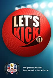 Let's Kick It Poster