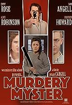 Murdery Myster