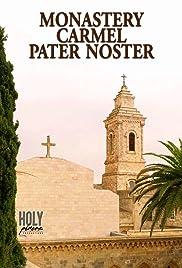 Monastery Carmel Pater Noster Poster