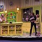 Nicky Langley, Fred Van Kuyk, Free Souffriau, and Pepijn van Halderen in Mega Mindy Show: De Schitterende Smaragd (2008)