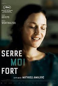 Vicky Krieps in Serre moi fort (2021)