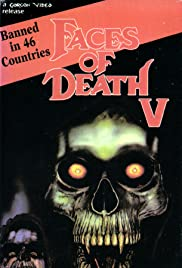 Faces of Death V Poster