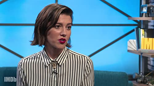 The Comedy That Had Mary Elizabeth Winstead Crying by the End