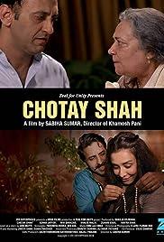Chotay Shah Poster