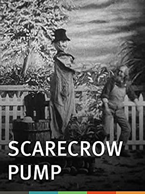 Edwin S. Porter Scarecrow Pump Movie