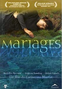 Site for free movie downloading Mariages Canada [Full]