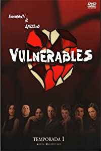 Movie trailer download site Vulnerables: Episode #1.26 by Daniel Barone, Adrián Suar  [x265] [640x640] [1080p]