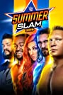 WWE: SummerSlam (2019) Poster