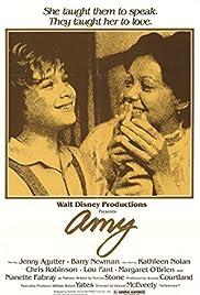 Amy(1981) Poster - Movie Forum, Cast, Reviews