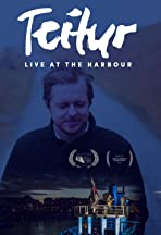 Teitur: Live at the Harbour