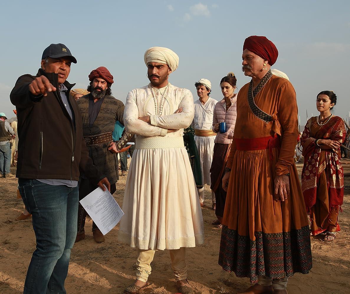 Panipat (2019) Film Indian Online Subtitrat in Romana