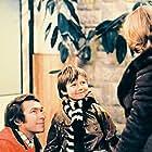 Tomás Holý, Frantisek Nemec, and Jana Preissová in Jak vytrhnout velrybe stolicku (1977)