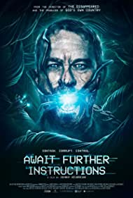 Grant Masters in Await Further Instructions (2018)