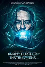 Await Further Instructions (2018) Subtitle Indonesia Bluray 480p & 720p