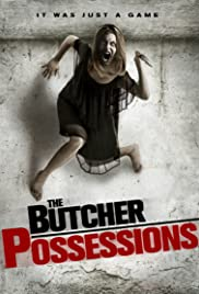 The Butcher Possessions Poster