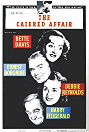 The Catered Affair Poster