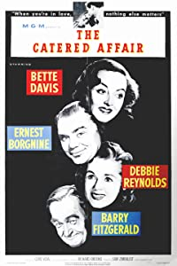 Movie easy download The Catered Affair [480x360]