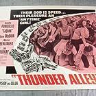 Thunder Alley (1967)