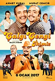 Çalgi Çengi Ikimiz(2017) Poster - Movie Forum, Cast, Reviews