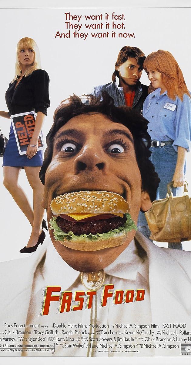 Hamburger the movie sex scenes
