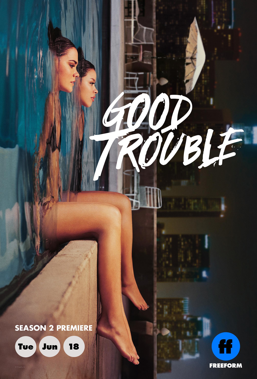 Mariana Rodriguez Calendario For Men.Good Trouble Tv Series 2019 Imdb
