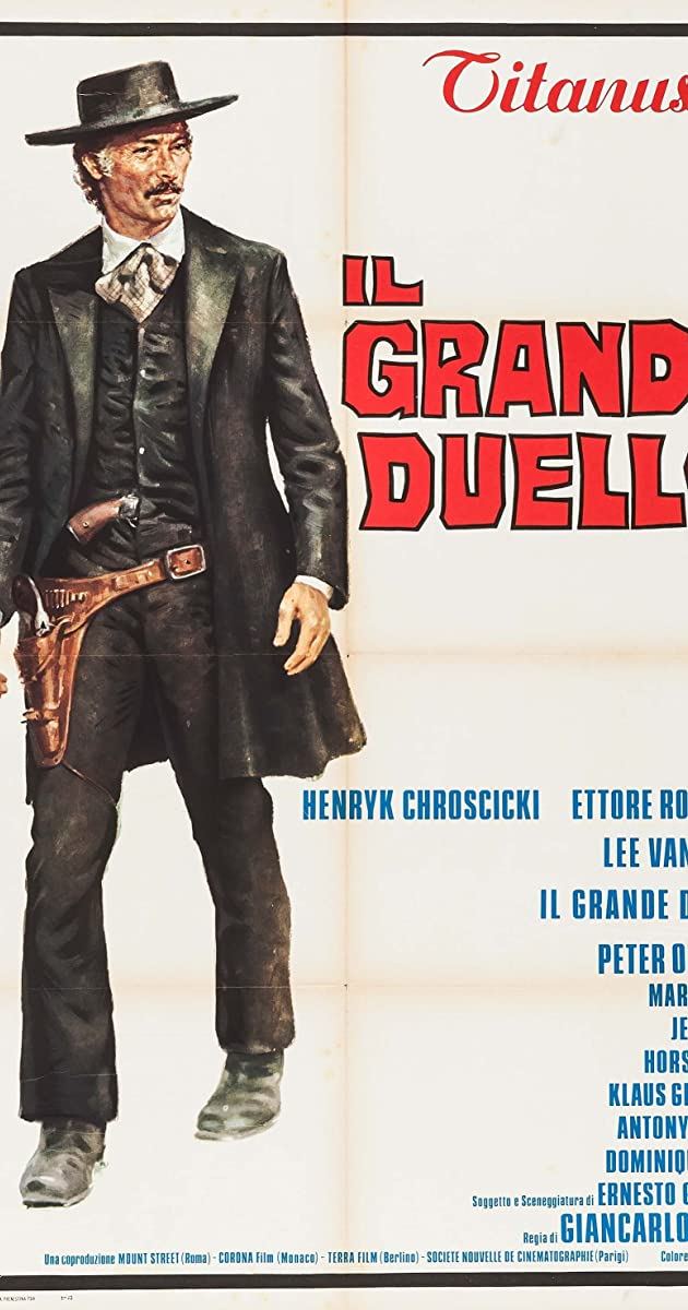 The Grand Duel (0) Subtitles