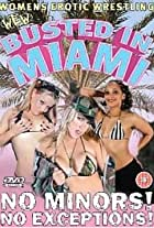Women's Extreme Wrestling: Busted in Miami