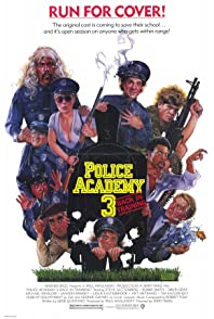 Police Academy: Collector's Editionโปลิศจิตไม่ว่าง 3