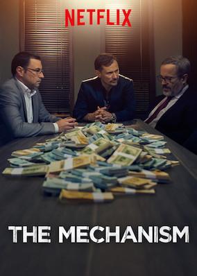 The Mechanism - Season 1