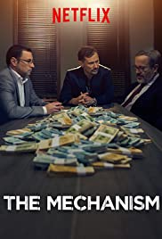 The Mechanism: Season 2 [TRAILER] Coming to Netflix May 10, 2019 2