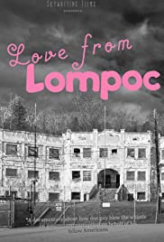Love from Lompoc Poster