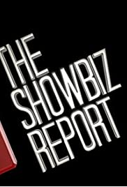 The Showbiz Report Poster