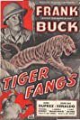 Tiger Fangs (1943) Poster