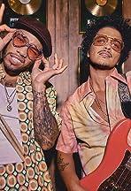 Bruno Mars, Anderson.Paak, Silk Sonic: Leave the Door Open