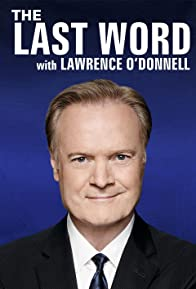 Primary photo for The Last Word with Lawrence O'Donnell