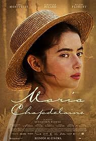 Sara Montpetit in Maria Chapdelaine (2021)