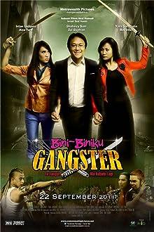 Bini-biniku gangster (2011)