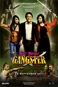 Download Bini-biniku gangster full movie in hindi dubbed in Mp4